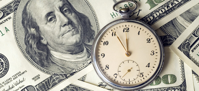 The Value of Time - Why Using Portals Gives You Better Efficiency, Saving You Money