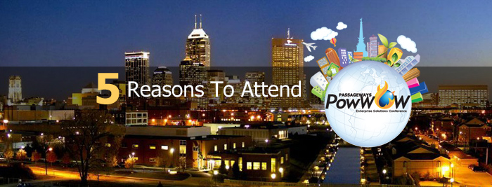 5 reasons to attend powwow