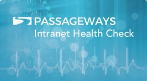 Passageways OnSemble Intranet Health Check