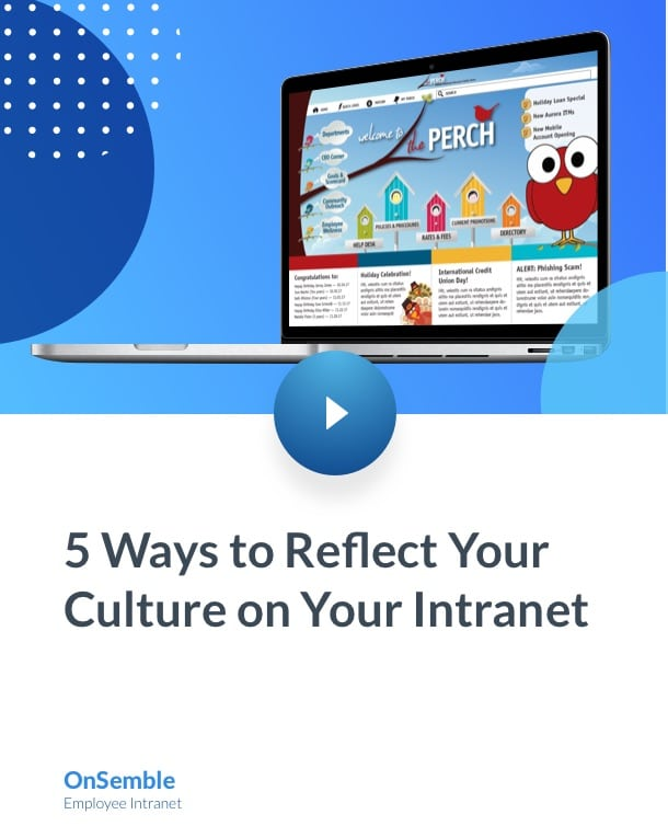 5 Ways Your Culture Reflects