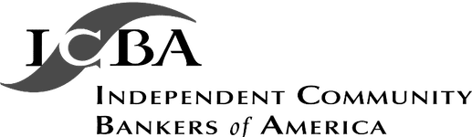 ICBA - Independent Community Bankers of America